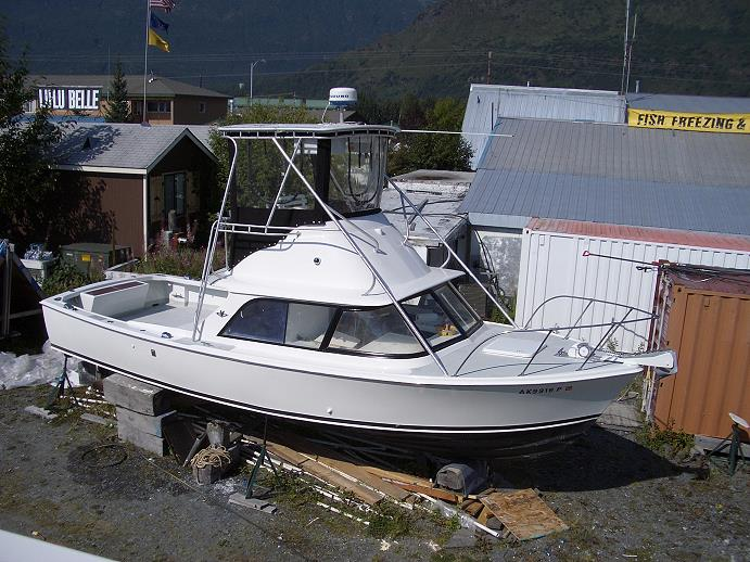 31 Bertram - Flybridge Cruiser - $85000.00 USD
